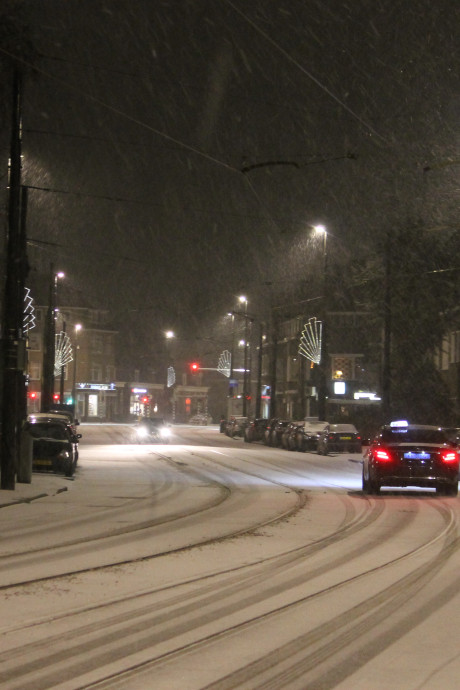 Winterweer in de regio: deel je mooiste sneeuwfoto's!
