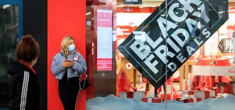 Koopgekte rond Black Friday: 'We zijn zó bang om achter het net te vissen'