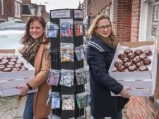 Dit zijn de vrouwen achter de Moerdijkse Mondkapjes: 'Wij delen geen presentjes uit, maar aandacht'
