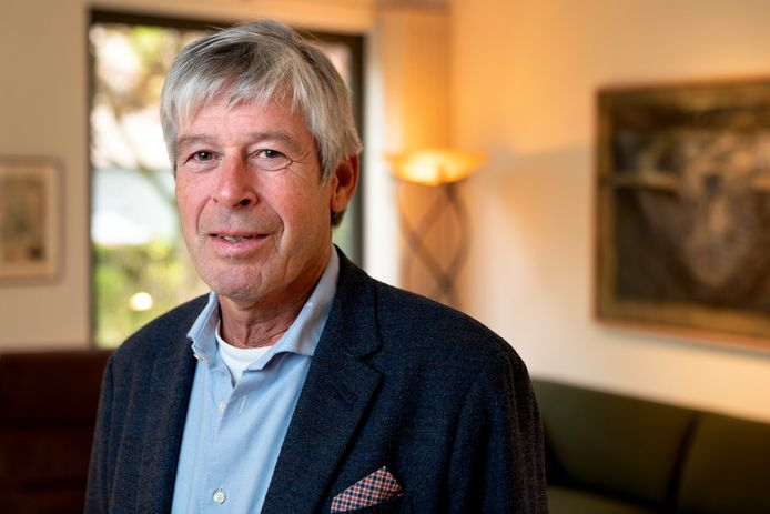 """Arts-microbioloog Peter Schneeberger van JBZ en Bernhoven: ,,Economie en gezondheid strijden vaker om voorrang."""""""