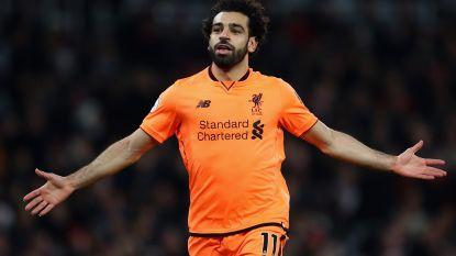 Mo Salah: te plat voor Mourinho, nu de sensatie bij Liverpool