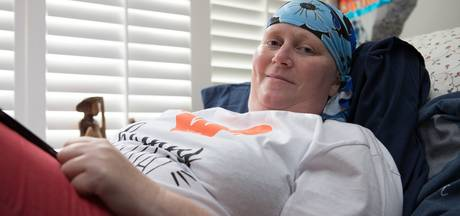 MS-patiënte staat op en wandelt na omstreden behandeling