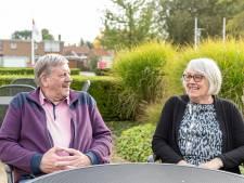 Opvang voor jong-demente mensen in Lewedorp: 'Ik zag er ontzettend tegenop, maar het is hier prima'