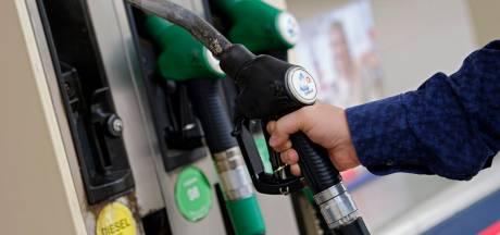 'Plan voor tankstation voor fossiele brandstoffen in Roosendaal staat voor het verleden'