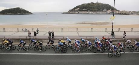 Etappe 2: Tour door Navarra biedt kansen voor Dumoulin en Roglic