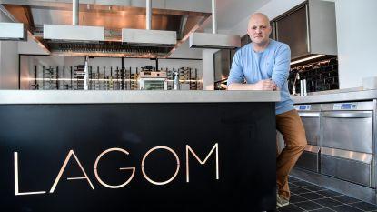 Kook- en wijnatelier Lagom opent op 1 juni