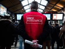 Perturbations sur le rail français