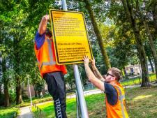 Oost-Europese daklozen in Tilburg raken uit het zicht