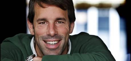 Ruud van Nistelrooy een dag  per week naar A-selectie PSV