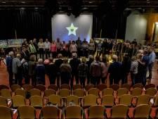 Lichtjesdag op 't Rijks: 'Hun naam zullen we blijven noemen'