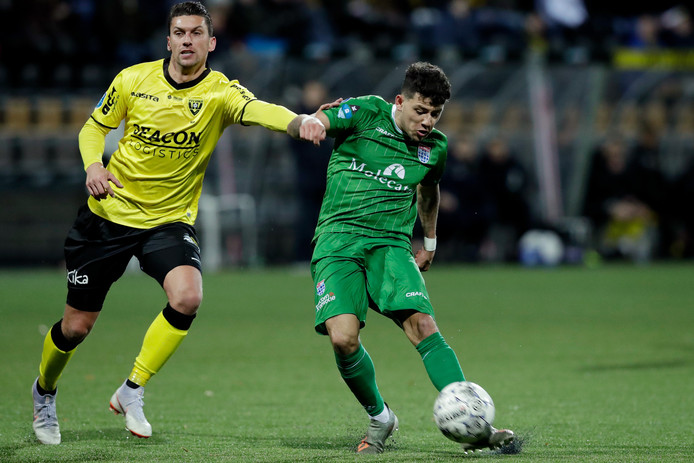 De gele kaart in blessuretijd tegen PSV kost Gustavo Hamer de uitwedstrijd tegen PSV. De middenvelder is geschorst voor de jaarafsluiter.