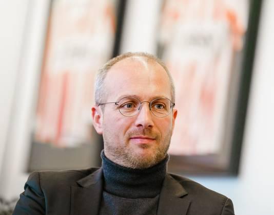 Manfred Laros.