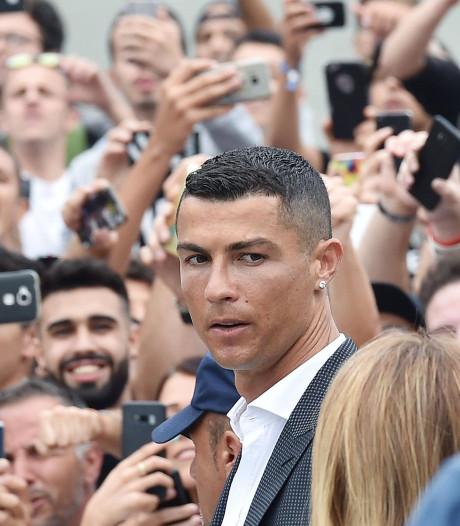 Cristiano Ronaldo: De meesten gaan naar China of Qatar, maar ik ben anders