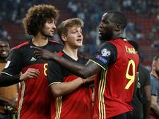België blaast oefentrip naar Zuidoost-Azië af