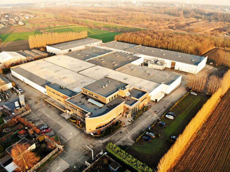 De aankoop van het voormalige chocoladefabriek Duc d'O en de verbouwingswerken die erop volgen, nemen de grootste hap uit het budget.