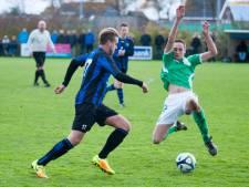 De Jonge schiet SKNWK langs Zeeland Sport