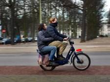 Snorfietsers opgelet! Rotterdam wil dat jullie een helm dragen