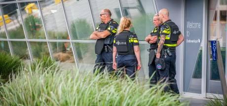 Afsluiten Eindhoven Airport blijkt voor niks, 'slachtoffer' stuurde doodsbedreiging naar zichzelf
