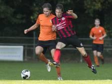 Schema: ook deze week volop amateurvoetbal!
