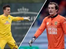 PEC Zwolle gaat twee keepers in één klap slaan: Michael Zetterer en Xavier Mous