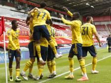 Chelsea rejoint Arsenal et Manchester United en demi-finales de la Cup
