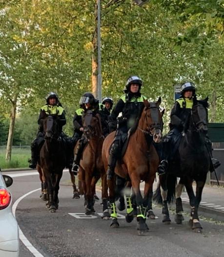 Celstraffen geëist om 'barbaarse' voetbalrellen na FC Den Bosch - Go Ahead Eagles