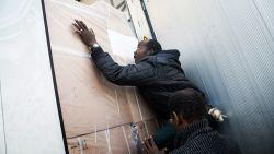 N-VA wil in vrachtwagen klimmen strafbaar maken