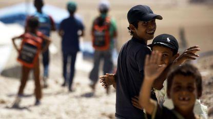 Noorwegen repatrieert vijf weeskinderen van IS-families uit Syrië
