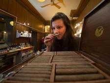 De Cubaanse sigaar in de lift: verkoop stijgt met 5%