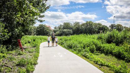 Sporten en spelen in het vernieuwde Prins Mauritspark