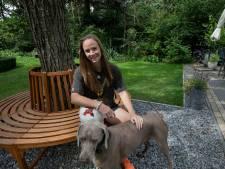 Bericht aan Eva van Deursen: 'Over vier jaar sta jij daar ook'