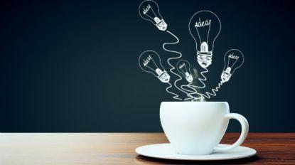 Lekker zo'n kopje koffie. Maar wat doet cafeïne precies in de hersenen?