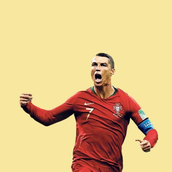 Valt Ronaldo nog wel onschadelijk te maken?