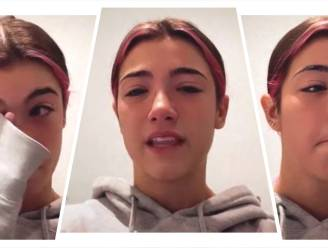 Populairste TikTok-ster Charli (16) wil stoppen na haatgolf over onbeschoft gedrag