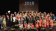 Gala zet Deurnese sporters in de kijker
