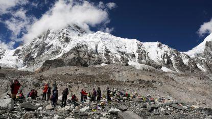 Een van de dodelijkste seizoenen op Everest: weer vier klimmers omgekomen