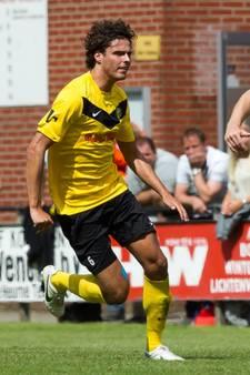 Danny Menting vertrekt na twee seizoenen SC Genemuiden