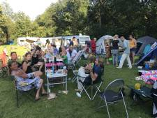 Camping De Lievelinge mag terrein tijdelijk uitbreiden om meer gasten te kunnen ontvangen