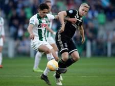 FC Groningen en FC Barcelona in gesprek over Reis