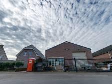 Pand waar groot drugslab werd aangetroffen in Lage Zwaluwe gaat voor jaar op slot