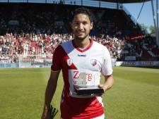 Publiekslieveling Van der Maarel tot 2021 bij FC Utrecht