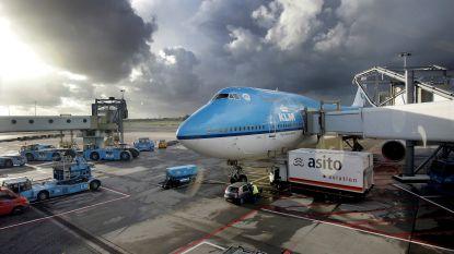 """KLM houdt tot negentig procent van de vloot aan de grond, Ryanair mogelijk """"alle vliegtuigen"""""""