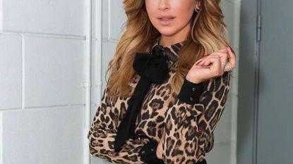 Geen luxeappartement voor Hadise: bank weigert lening aan zangeres