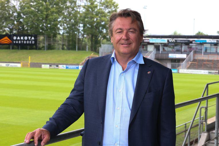 Denijs Van de Weghe.