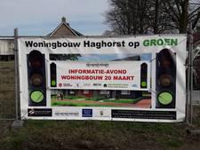 Hilvarenbeek wil starters in Haghorst houden