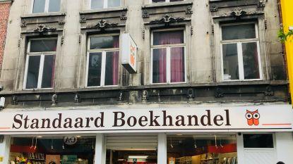 """Nieuwe Standaard Boekhandel tegen 2020, maar er is tegenkanting: """"Opnieuw een stukje geschiedenis dat verdwijnt"""""""