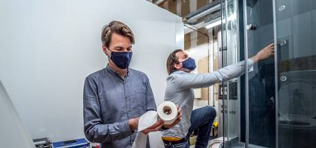 Delfts bedrijf wint warmte uit weggegooid douchewater