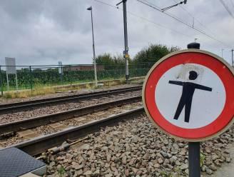 """400 euro boete voor spoorloper: """"In mijn thuisland is dat de gewoonte"""""""