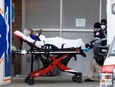 Nouveau record de plus de 225.000 cas en 24 heures aux États-Unis, 2.000 morts par jour