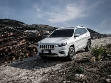 Vernieuwde Jeep Cherokee mikt op een groter publiek